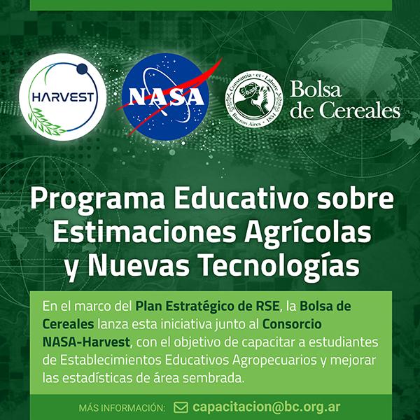 RSE NASA
